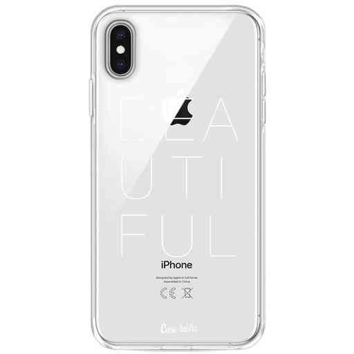 Casetastic Softcover Apple iPhone XS Max - Beautiful
