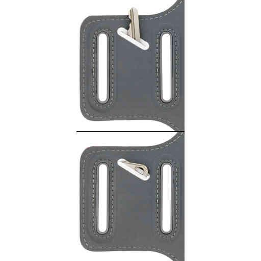 Casetastic Comfort Fit Sport Armband Apple iPhone XR Black