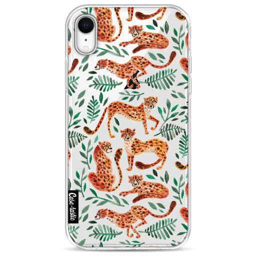 Casetastic Softcover Apple iPhone XR - Cheetah Life