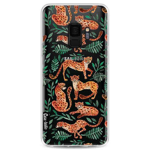 Casetastic Softcover Samsung Galaxy S9 - Cheetah Life