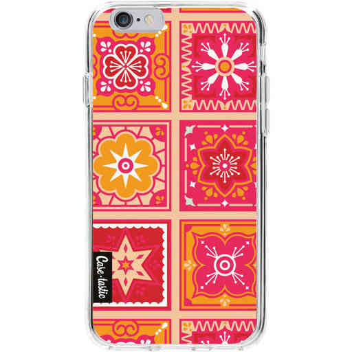 Casetastic Softcover Apple iPhone 6 / 6s - Talavera Mexican Tile