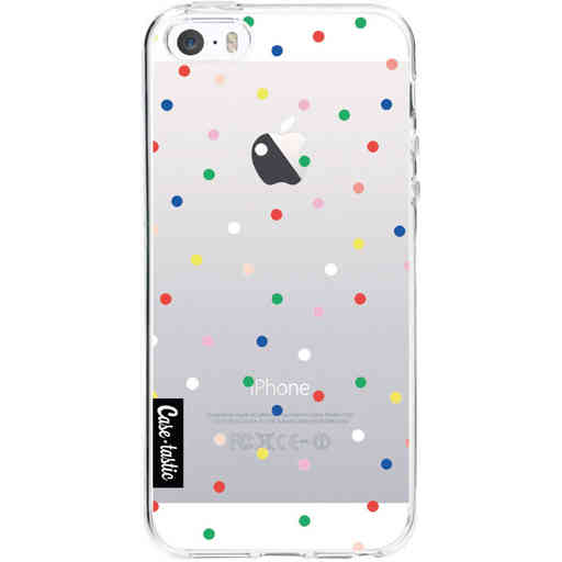 Casetastic Softcover Apple iPhone 5 / 5s / SE - Candy
