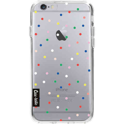 Casetastic Softcover Apple iPhone 6 / 6s - Candy