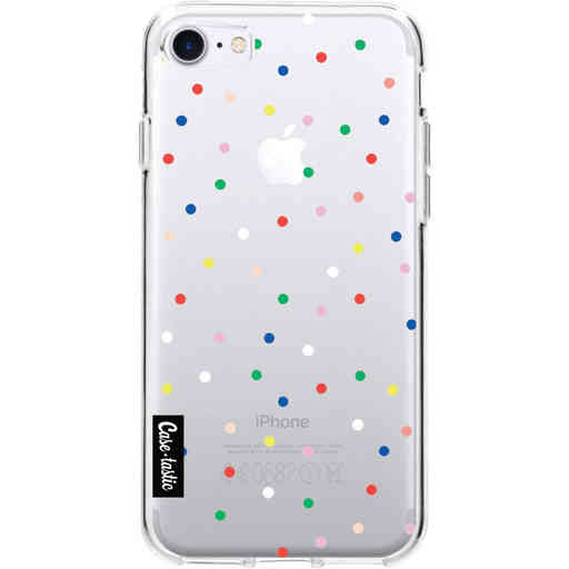 Casetastic Softcover Apple iPhone 7 / 8 / SE (2020) - Candy