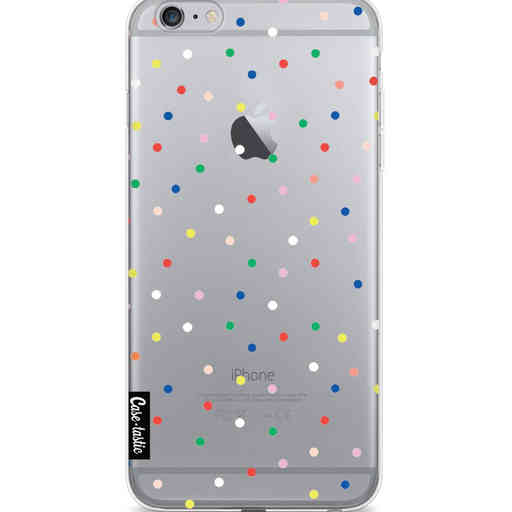 Casetastic Softcover Apple iPhone 6 Plus / 6s Plus - Candy