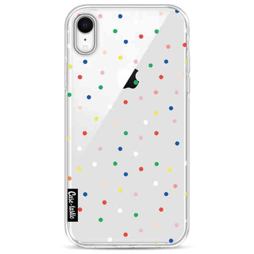 Casetastic Softcover Apple iPhone XR - Candy