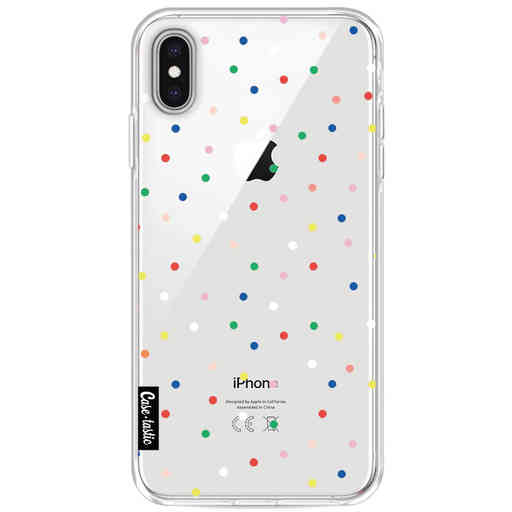 Casetastic Softcover Apple iPhone XS Max - Candy