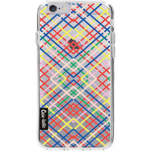 Casetastic Softcover Apple iPhone 6 / 6s - Weave Pattern