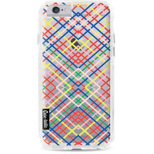 Casetastic Dual Snap Case Apple iPhone 6 / 6s - Weave Pattern
