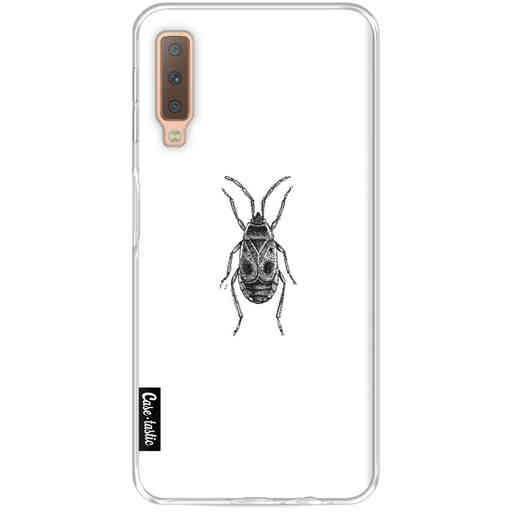 Casetastic Softcover Samsung Galaxy A7 (2018) - The Drawn Bug