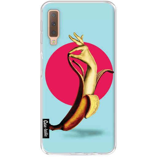 Casetastic Softcover Samsung Galaxy A7 (2018) - El Banana Sun