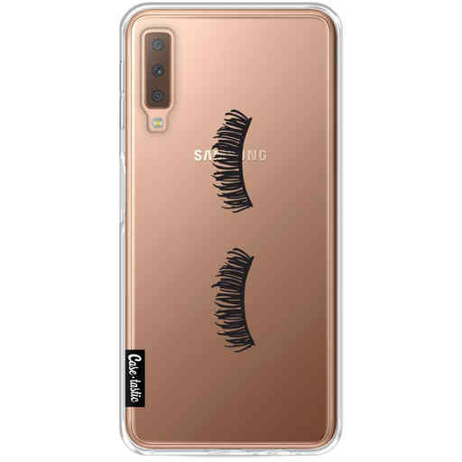 Casetastic Softcover Samsung Galaxy A7 (2018) - Sweet Dreams