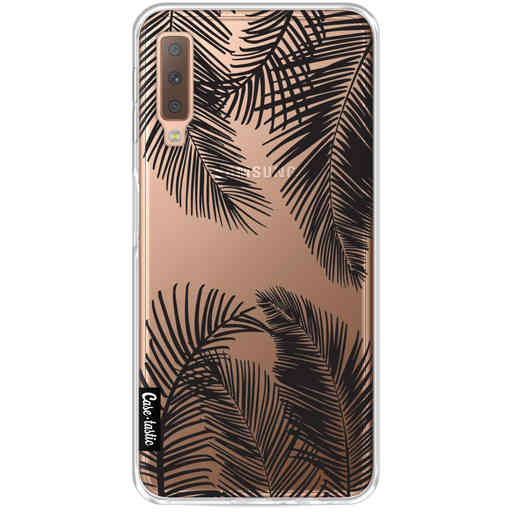Casetastic Softcover Samsung Galaxy A7 (2018) - Island Vibes