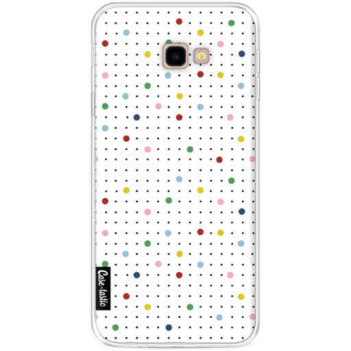 Casetastic Softcover Samsung Galaxy J4 Plus (2018) - Pin Points