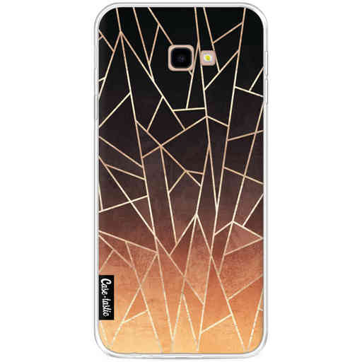 Casetastic Softcover Samsung Galaxy J4 Plus (2018) - Shattered Ombre