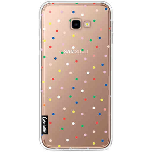 Casetastic Softcover Samsung Galaxy J4 Plus (2018) - Candy