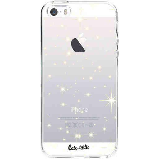 Casetastic Softcover Apple iPhone 5 / 5s / SE - Stars