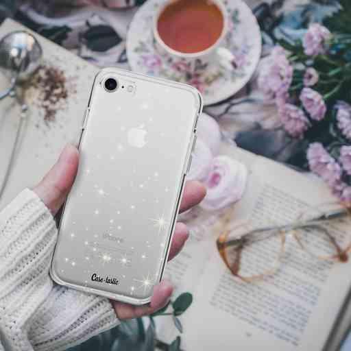 Casetastic Softcover Apple iPhone 7 / 8 / SE (2020) - Stars