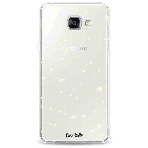 Casetastic Softcover Samsung Galaxy A5 (2016) - Stars