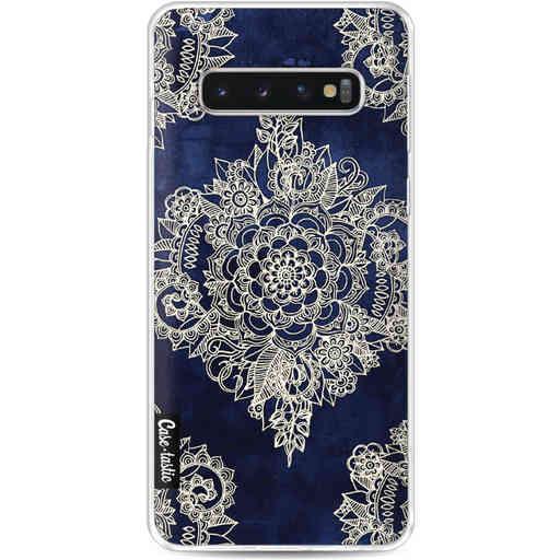 Casetastic Softcover Samsung Galaxy S10 - Deep Indigo Ink