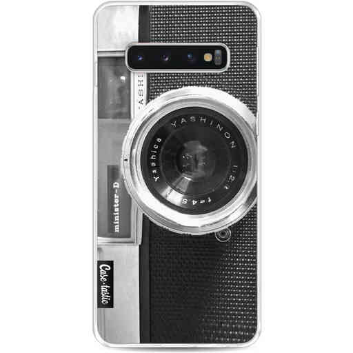 Casetastic Softcover Samsung Galaxy S10 - Camera