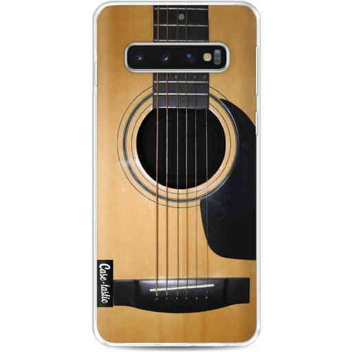 Casetastic Softcover Samsung Galaxy S10 - Guitar