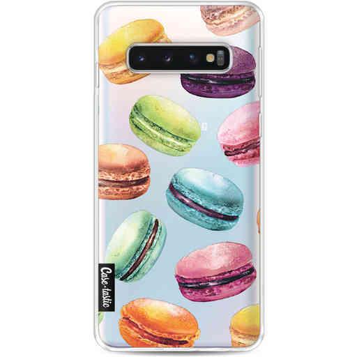 Casetastic Softcover Samsung Galaxy S10 - Macaron Mania