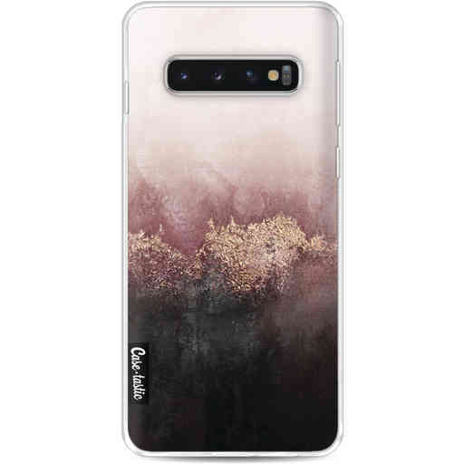 Casetastic Softcover Samsung Galaxy S10 - Pink Sky