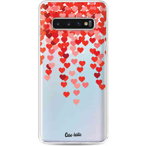 Casetastic Softcover Samsung Galaxy S10 - Catch My Heart