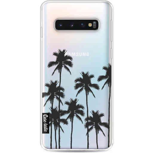 Casetastic Softcover Samsung Galaxy S10 - California Palms