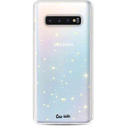 Casetastic Softcover Samsung Galaxy S10 - Stars
