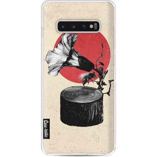 Casetastic Softcover Samsung Galaxy S10 Plus - Gramophone