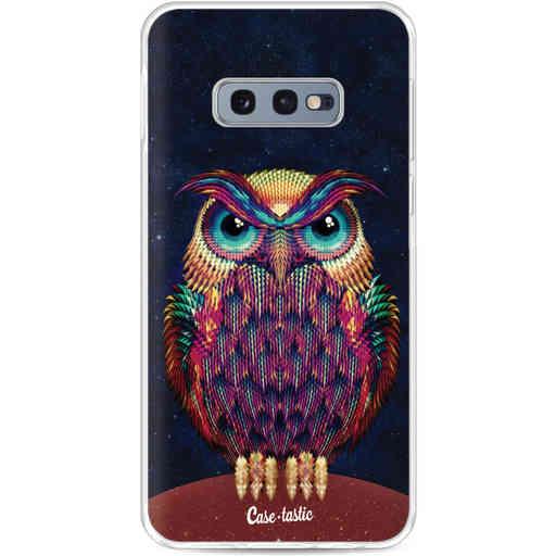 Casetastic Softcover Samsung Galaxy S10e - Owl 2