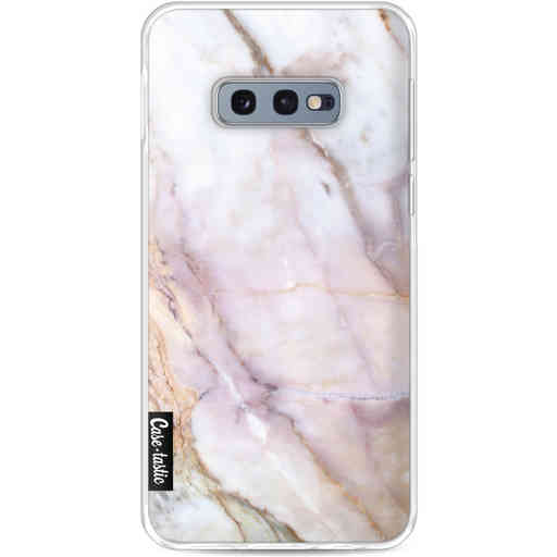 Casetastic Softcover Samsung Galaxy S10e - Pink Marble