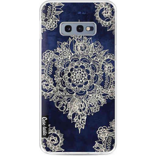 Casetastic Softcover Samsung Galaxy S10e - Deep Indigo Ink