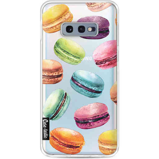 Casetastic Softcover Samsung Galaxy S10e - Macaron Mania