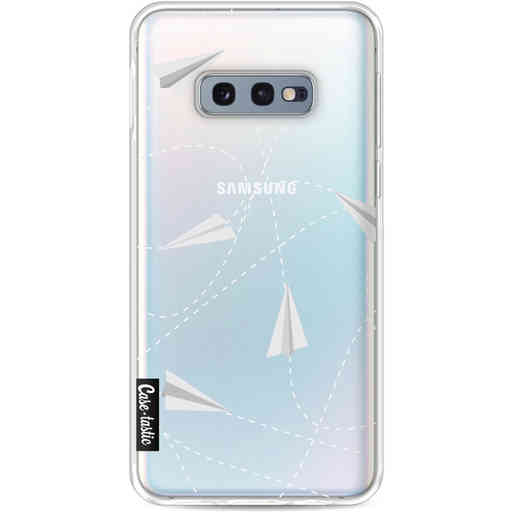 Casetastic Softcover Samsung Galaxy S10e - Paperplanes