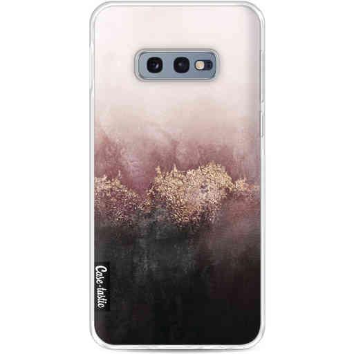 Casetastic Softcover Samsung Galaxy S10e - Pink Sky