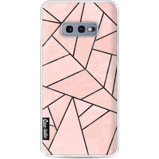 Casetastic Softcover Samsung Galaxy S10e - Rose Stone