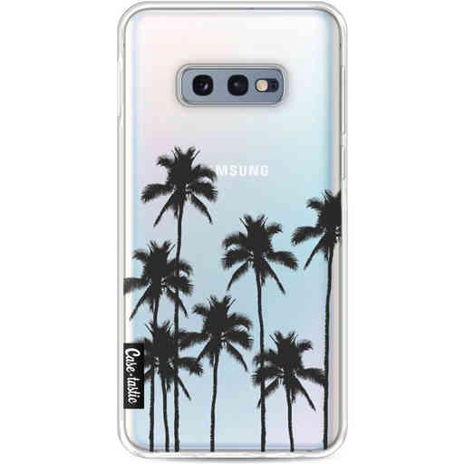 Casetastic Softcover Samsung Galaxy S10e - California Palms