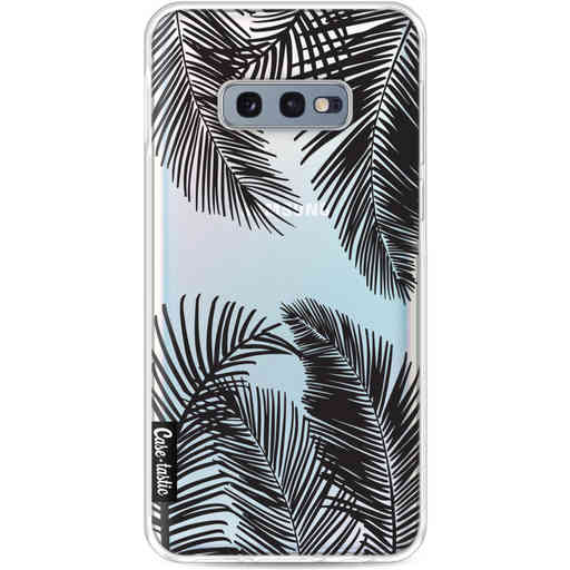 Casetastic Softcover Samsung Galaxy S10e - Island Vibes