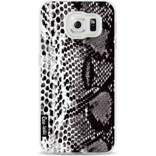 Casetastic Softcover Samsung Galaxy S6 - Snake