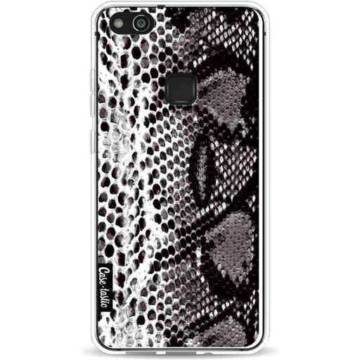 Casetastic Softcover Huawei P10 Lite - Snake