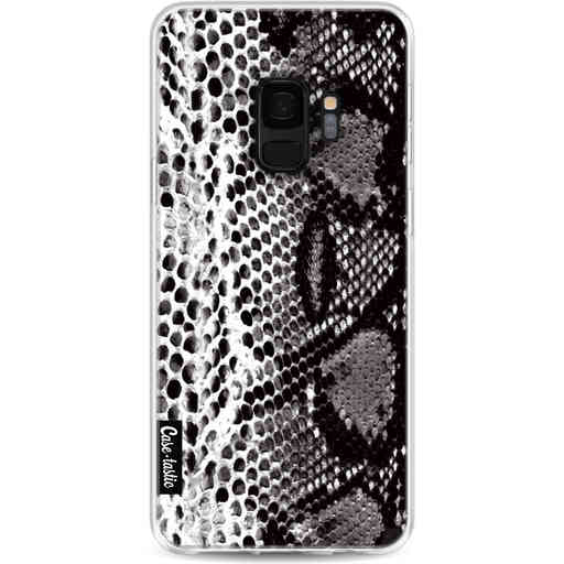 Casetastic Softcover Samsung Galaxy S9 - Snake