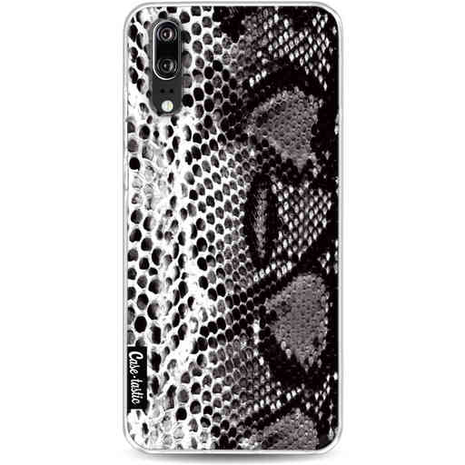 Casetastic Softcover Huawei P20 - Snake