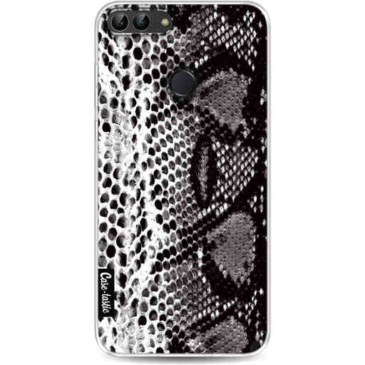 Casetastic Softcover Huawei P Smart - Snake