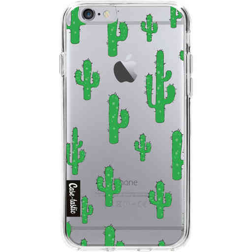 Casetastic Softcover Apple iPhone 6 / 6s - American Cactus Green