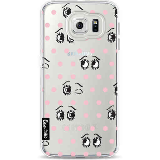 Casetastic Softcover Samsung Galaxy S6 - Eyes On You