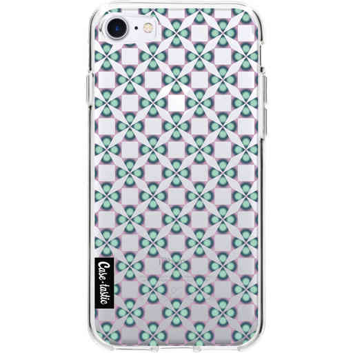 Casetastic Softcover Apple iPhone 7 / 8 / SE (2020) - Clover