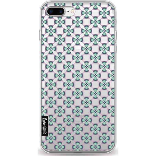 Casetastic Softcover Apple iPhone 7 Plus / 8 Plus - Clover